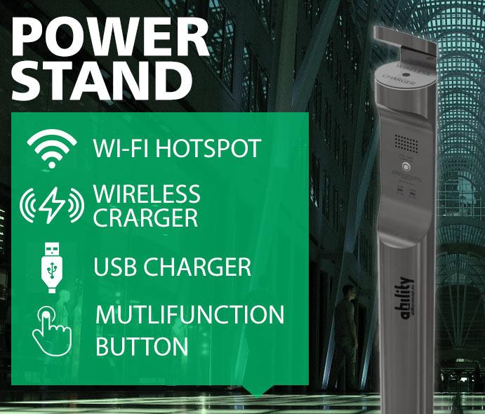 PowerStand